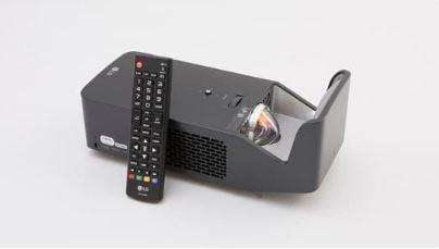 LG Minibeam Model PF1000U