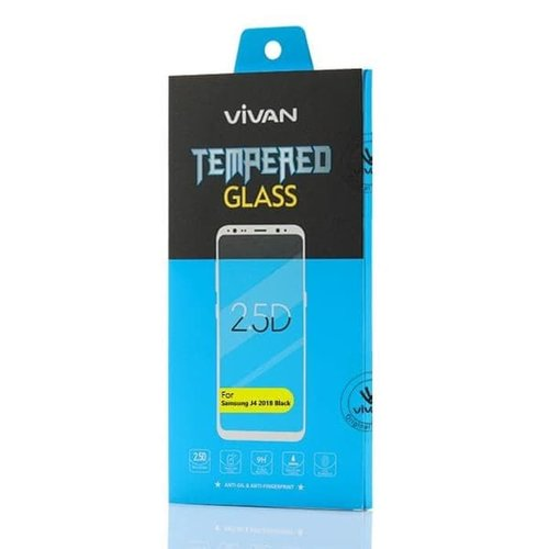 VIVAN SAMSUNG J4 Tempered Glass