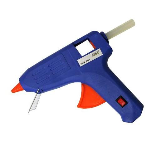JUNIOR Lem Tembak atau Glue Gun 40 Watt Art 183-02