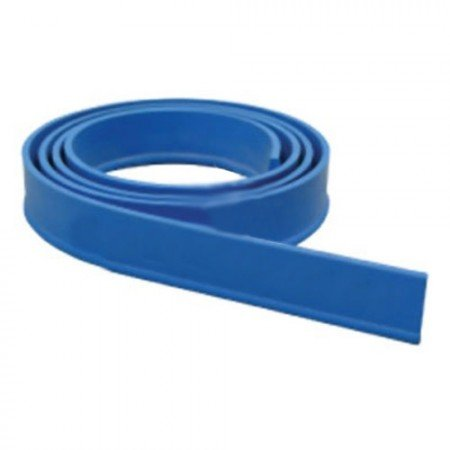 PE-250 CT Replacement Rubber Blade 105 cm Blue