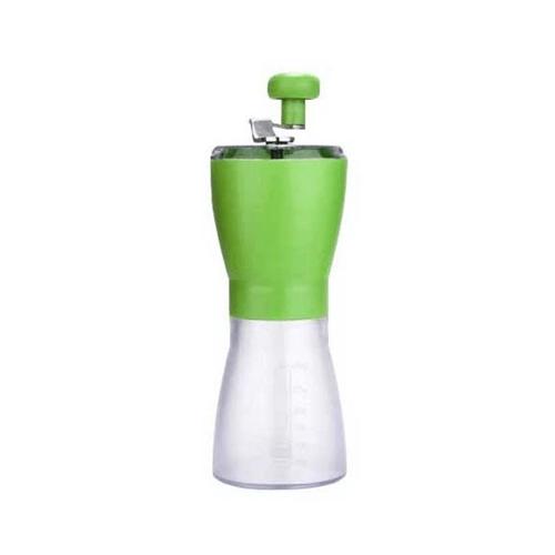 GATER Ceramic Slim Grinder BM157 Green