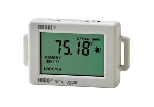 HOBO UX100 Temp
