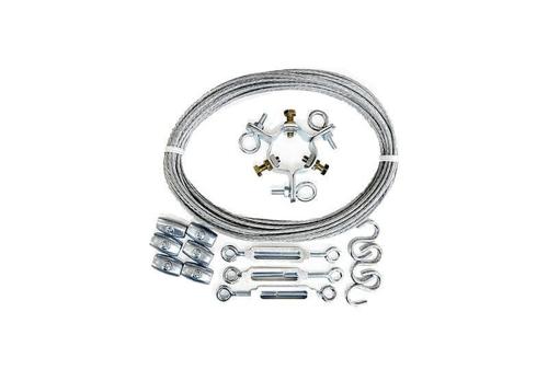Guy Wire Kit; M-GWA 5 lbs.