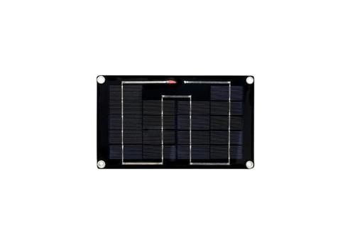 3 Watt Solar Panel Power