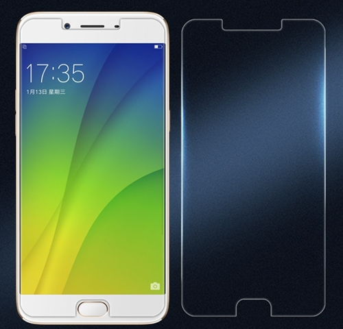 3T Tempered Glass OPPO F3 Screen Protector