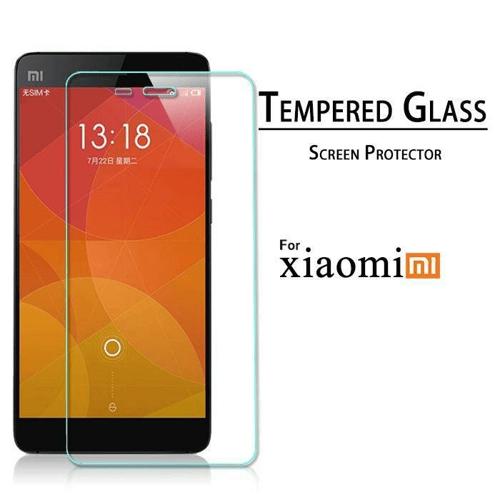 3T Tempered Glass Xiaomi MI 4X Screen Protector