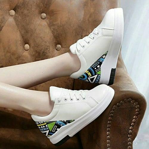 Boots Toraja RJ01 Putih