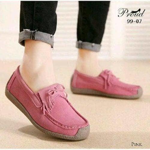 Flat Shoes PS02 Korean Style - SALEM
