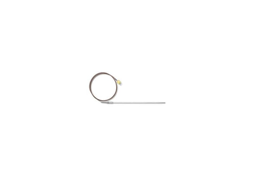 12 inch Probe Thermocouple w/connect Type TCP6-K12
