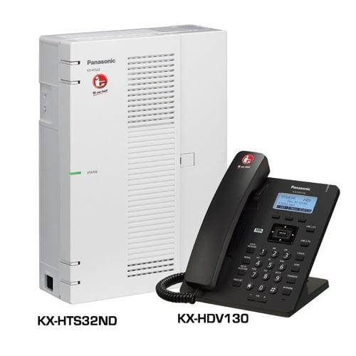 PANASONIC IP PBX Hybrid KX-HTS32ND