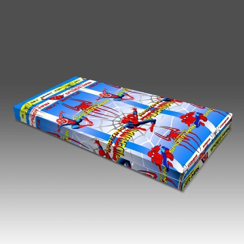 Rivest Sarung Kasur 140 x 200 x 20 - Spiderman