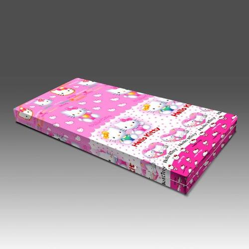 Rivest Sarung Kasur 140 x 200 x 20 - Hello Kitty