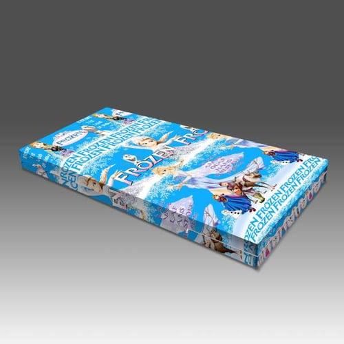 Rivest Sarung Kasur 140 x 200 x 20 - Frozen