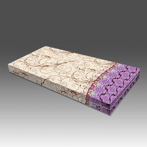 Rivest Sarung Kasur 140 x 200 x 20 - Batik Sastra