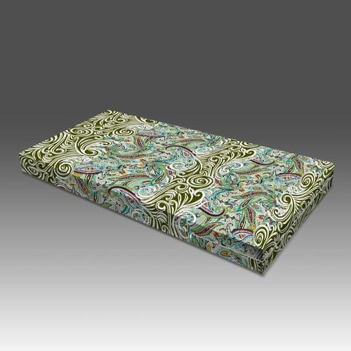 Rivest Sarung Kasur 140 x 200 x 20 - Batik Jogja