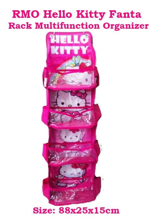 RMO Hello Kitty Fanta/Pinktua (Rack Multifunction Organizer) Karakter