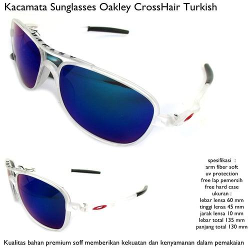 Kacamata Crosshair Baru Full Set -  TURKISH