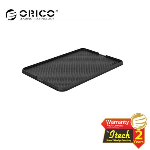 ORICO CSP2 Silicone Car Anti-slip Pad - Hitam