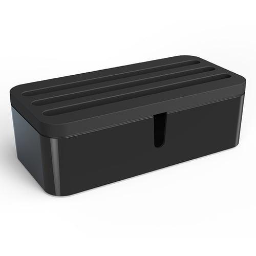 ORICO PB1028 Storage Box Organizer for Desktop Charger Hitam