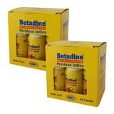 Betadine Solution 5 Ml 6 btl/box(12 Botol/2 box)