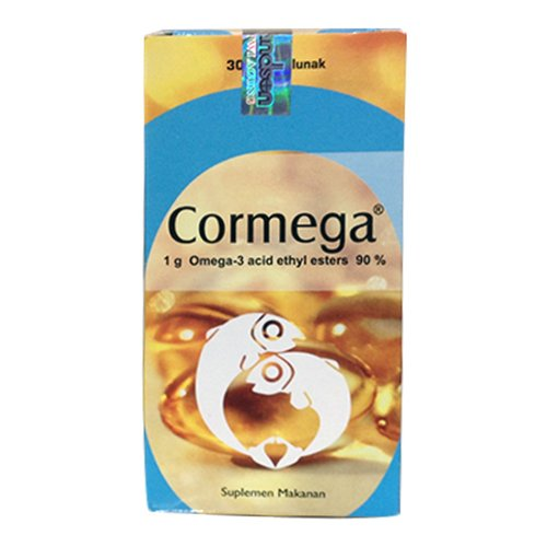 Cormega 30 Kps