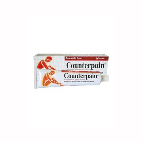 COUNTERPAIN Cream  60 Gram