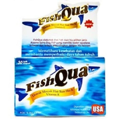 Fishqua 30 Kps