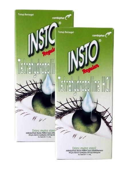 INSTO 15 ML (2 Botol)