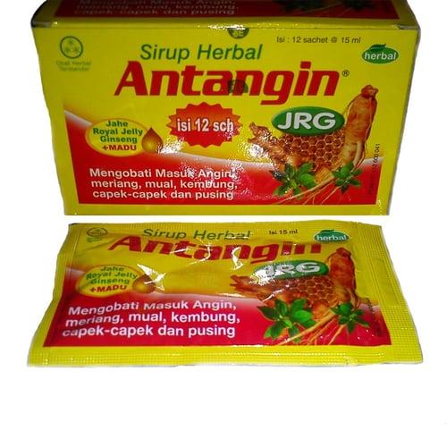 Antangin Jrg Cair 15 ml @ 1 Box