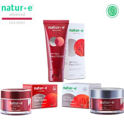Paket Cantik Natur E Advance
