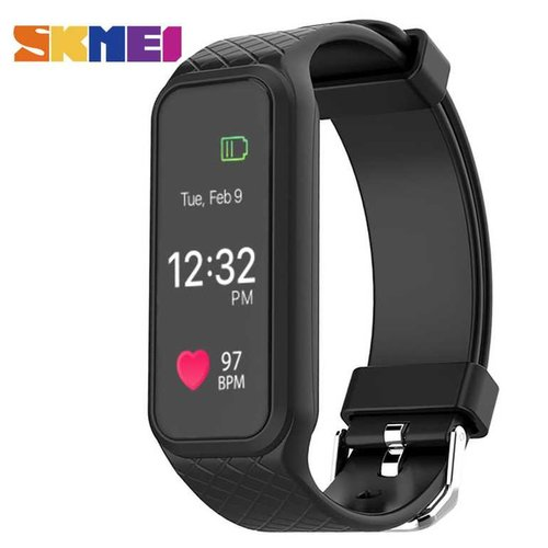 SKMEI Jam Tangan Smart Watch Original 101