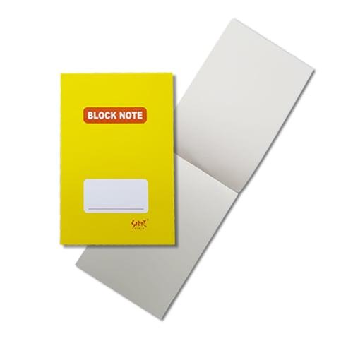 Block Note Samson/ Memo Note
