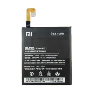 Baterai Battery for XIAOMI Mi 4 BM32