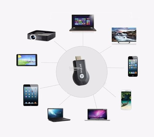 ANYCAST M2 DLNA Airplay Wifi Miracast TV Dongle