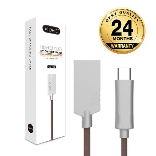 VIDVIE Micro USB Cable Data Fast Charging CB421