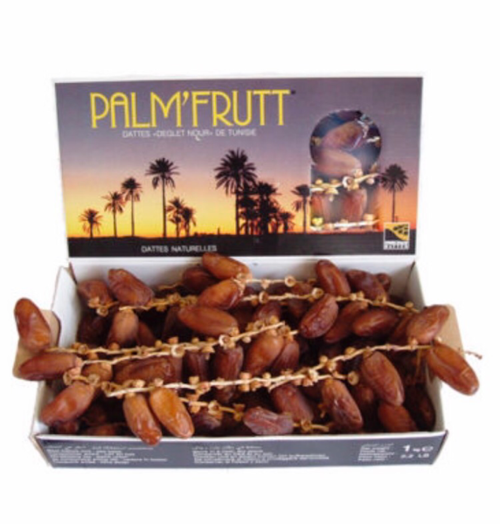 Kurma - Palm Fruit 500gr