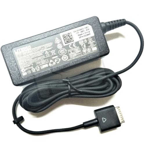 DELL Adaptor 19V 1.58A USB ( 40Pin ) For Tablet Streak 7 10Pro Latitude 10ST  ST2  ST2E  XPS 10 Series.