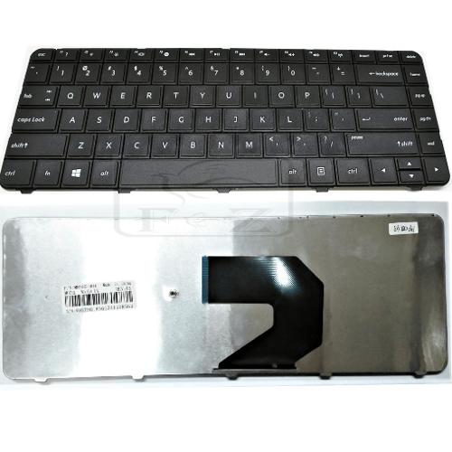 Keyboard HP Compaq Pavilion G4 G6 CQ43 CQ57 CQ58 430 431 630 650 655 Hitam Series.
