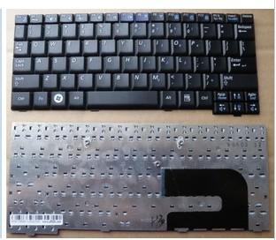 SAMSUNG Keyboard NC10 ND10 NC20 N110 V100560AS1 Black.