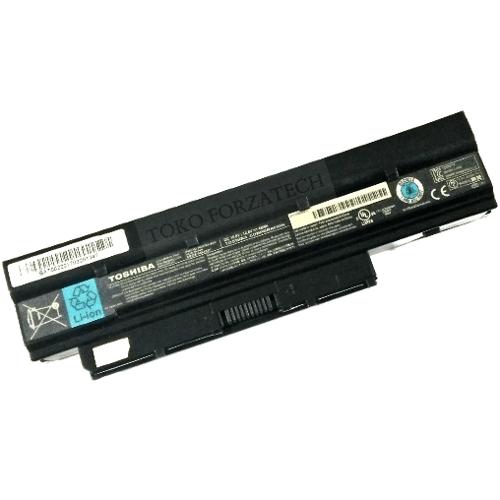 Toshiba Original Battery NB500  NB520 NB515 NB550 PA3820U-1BRS PA3821U-1BRS Series.