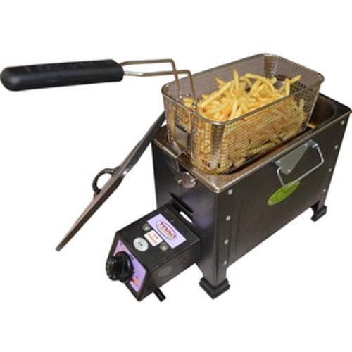 Tenno Penggorengan/Deep Fryer FRY-133-TR