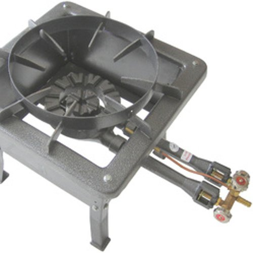 Tenno Kompor GSLA-30P-TR High Pressure Manual + Rangka Tinggi 40cm
