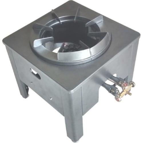 Tenno Kompor JSL-30-TR High Pressure Manual + Rangka Tinggi 54cm