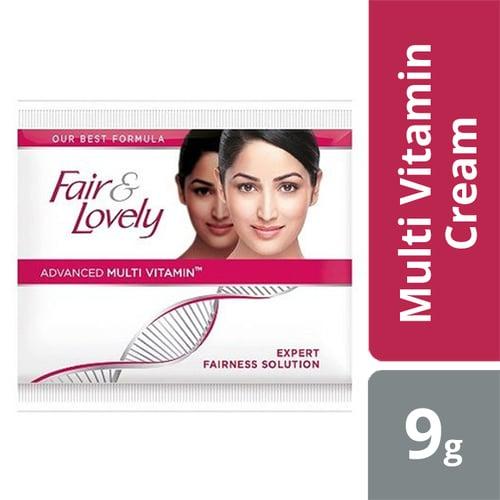 FAIR & LOVELY MULTIVITAMIN CREAM 9Gr