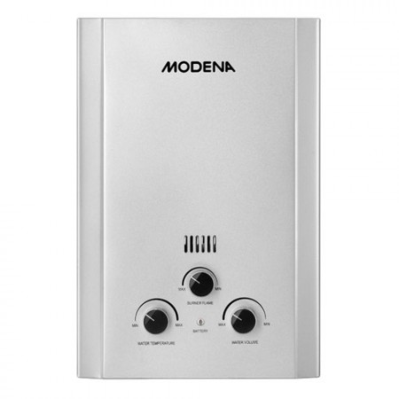 MODENA GI 6 V Gas water heater