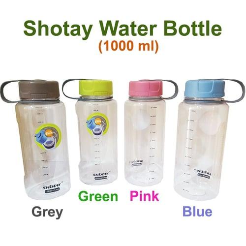 SHOTAY Botol Minum 1000ml 6078
