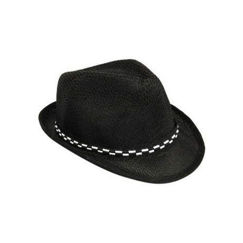 Topi Anak cocok dengan baju Jumper Tuxedo Fedora