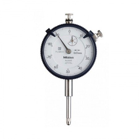 MITUTOYO Dial Indicator 2052S MT0000388 30/0.01 mm