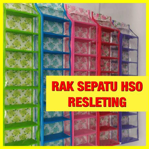 RAK SEPATU GANTUNG HSO RESLETING Z0068A