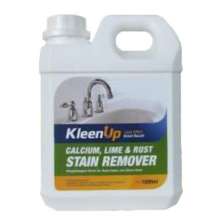 KLEEN UP Calcium Lime and Rust
